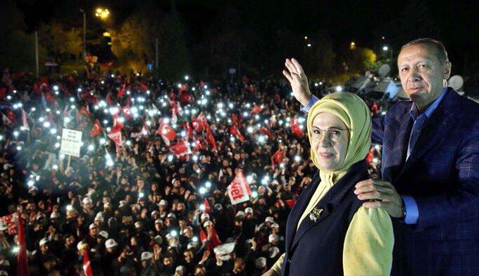 #TürkiyeKazandı Photo