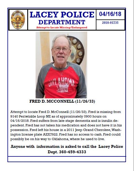 LaceyPolice photo