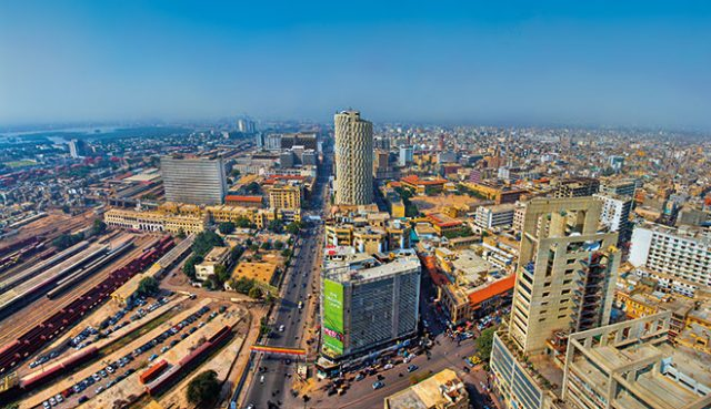 RT if u love Karachi. https://t.co/kssT8...