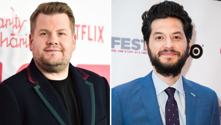 Showtime orders @JKCorden comedy pilot 'The Wrong Mans' from Bad Robot https://t.co/fGkSZJ58Gh https://t.co/X3wl5IicGJ