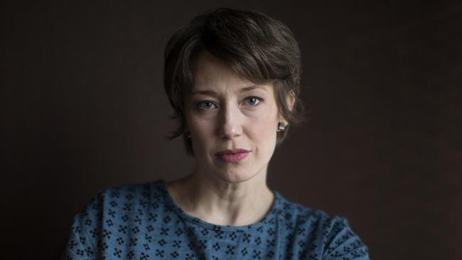 Chicago Tribune's photo on Carrie Coon