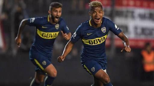 Palmeiras/BR's photo on Wilmar Barrios