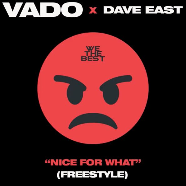 Vado & Dave East Team Up For A Freestyle To Drake's 'Nice For What': https://t.co/xz1Jovv9NR https://t.co/z2RVypJp1a