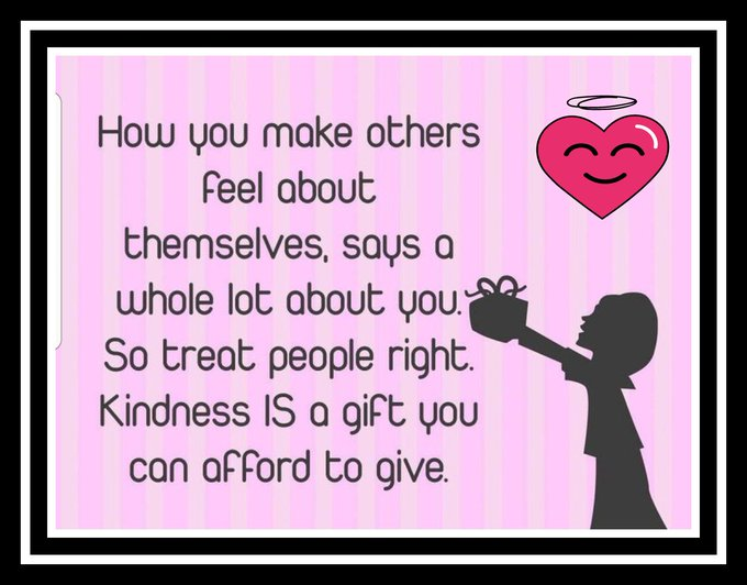 #KindnessMatters ภาพถ่าย