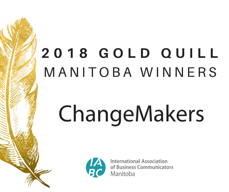 iabc manitoba on twitter congrats changemakers ca for your 2018