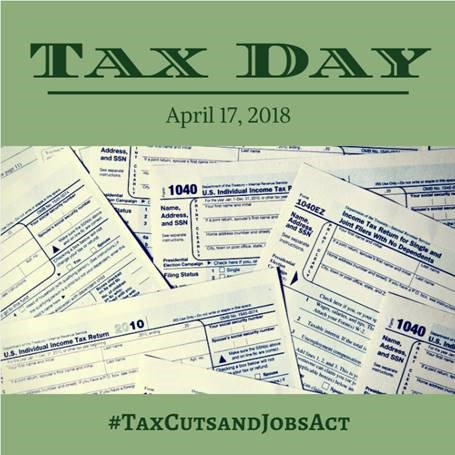 #TaxDay Photo