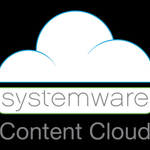 Image for the Tweet beginning: .@Systemware #ContentCloud is a #ContentServices