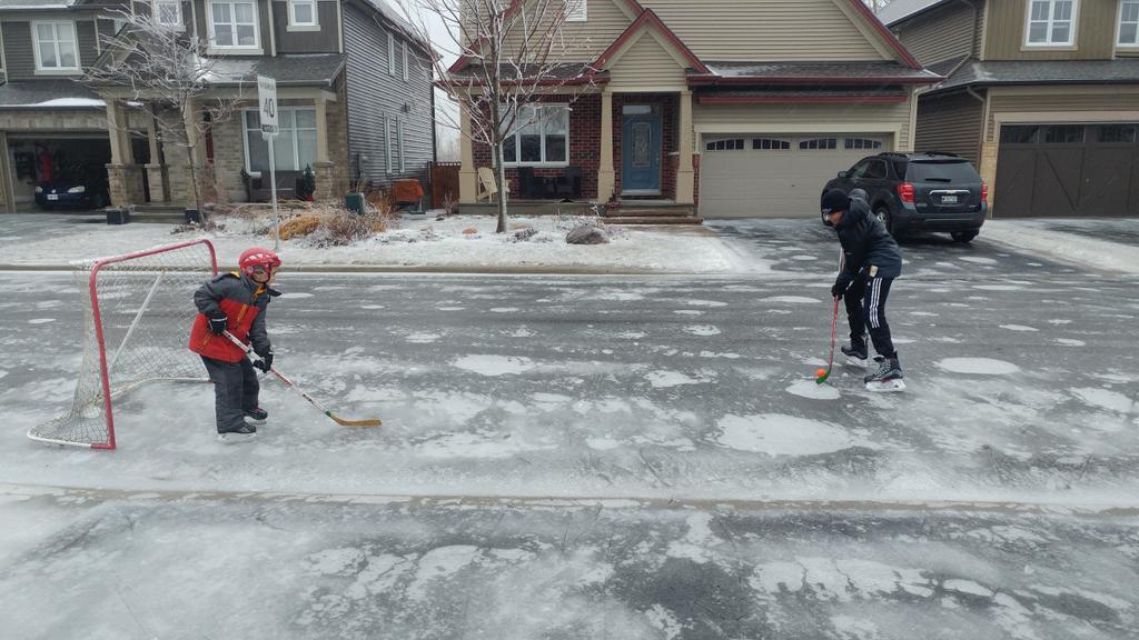 QTMG Ottawa Lawyers's photo on #snowday