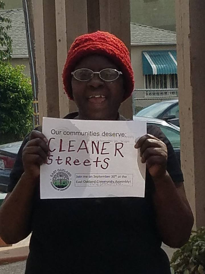 test Twitter Media - Our communities deserve clean streets and elected officials who are accountable to our needs! Join us tonight as we mobilize to #ReclaimEastOakland! https://t.co/cVG4dUIAfZ https://t.co/V9831bhjiJ