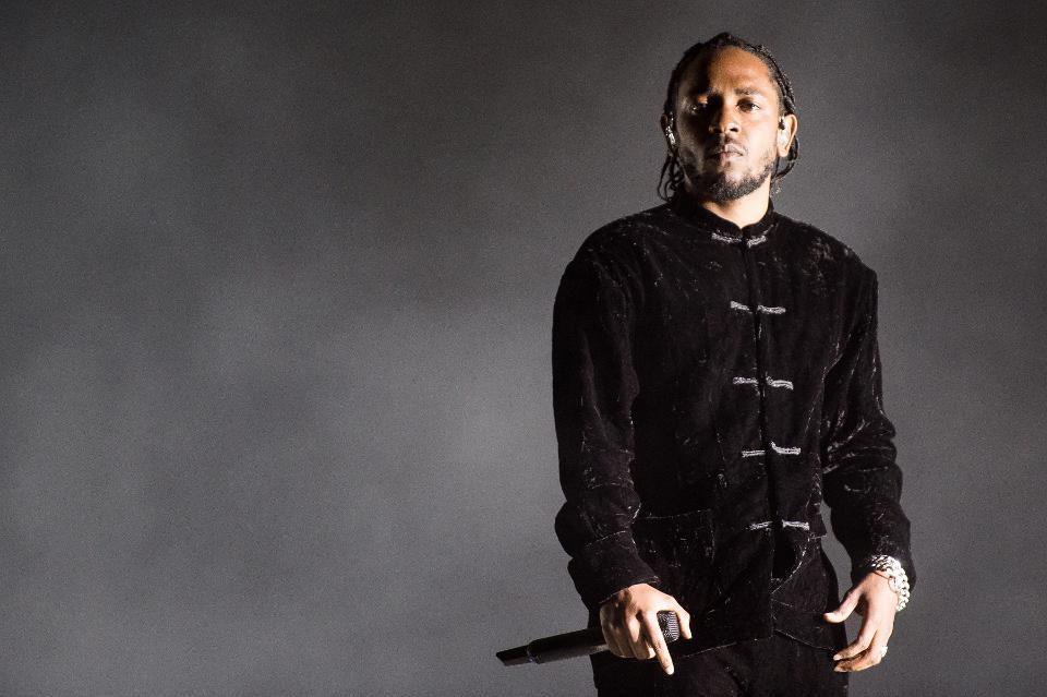Kendrick Lamar's DAMN. has won the Pulitzer Prize for music https://t.co/pEhHMPPxAv https://t.co/j2xs8GQljA