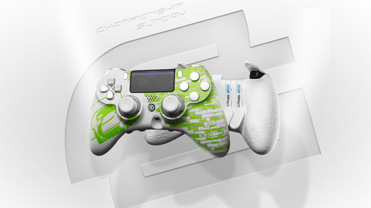 Upgrade your game with the @OpTicGaming...