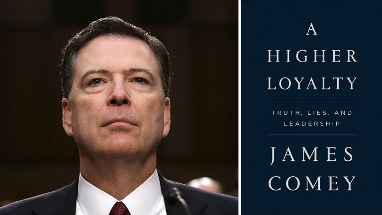 Would James Comey's Trump book make a good movie? https://t.co/II1OeQnXCx https://t.co/jR2YaZ3sxf