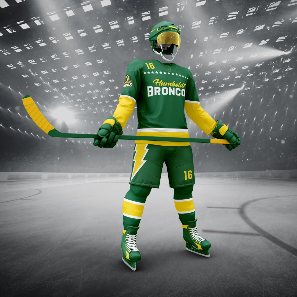 85a152b205fd0 Also, created new home and away kits #HumboltBroncos  #designpic.twitter.com/odnchXQBz3