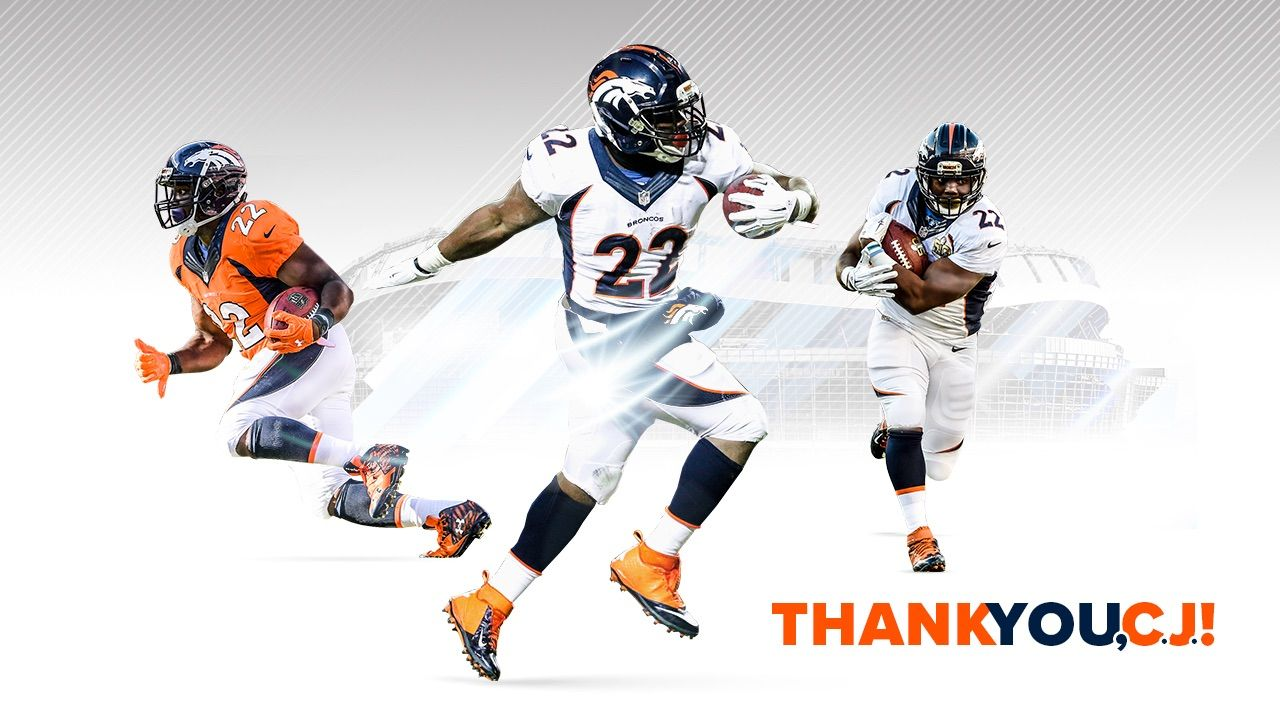 From an undrafted rookie to #SB50 champion …  Thank you for everything, @cjandersonb22!  �� » https://t.co/glWjkodKkI https://t.co/muWl0Hj44O