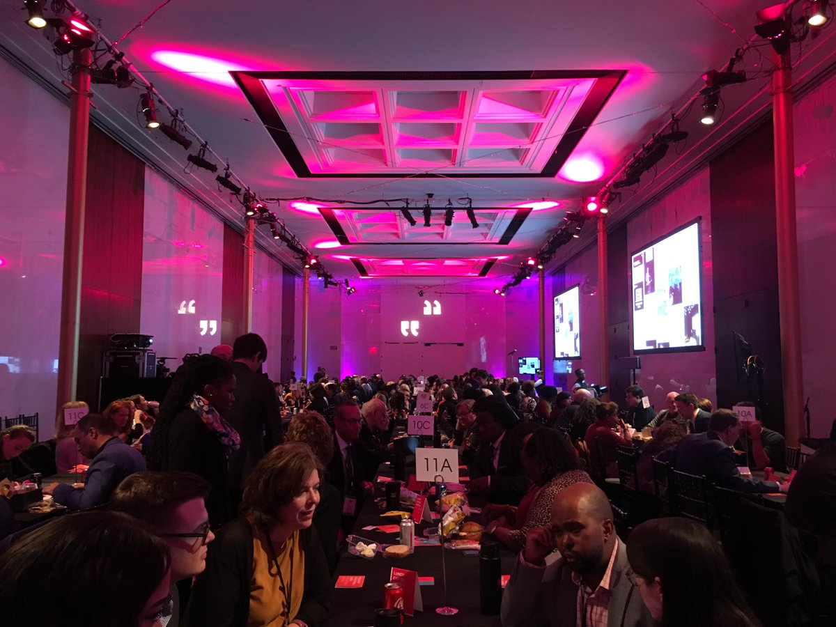 I spent the day at the Kennedy Center #ArtsSummit and am still abuzz with the insights, strategies for change, and raw creative power of the 250 citizen artists who gathered from across the US. We are remixing the American story &amp; I&#39;m grateful @CitizenUniv is a partner w @KenCen<br>http://pic.twitter.com/BKnNvvzjEJ