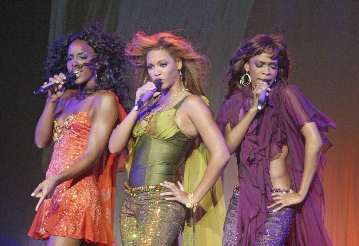 Resultado de imagem para Destiny's Fulfilled… and Lovin' It Tour