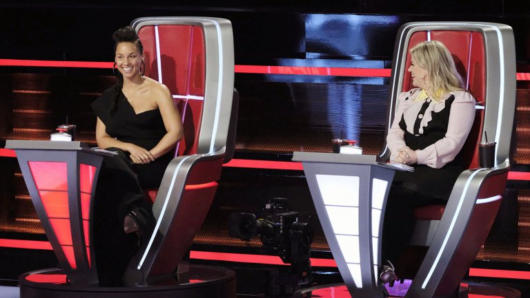 #TheVoice: Top 24 perform on packed night of performances https://t.co/zqu6kNZKuB https://t.co/39C087uJ6C