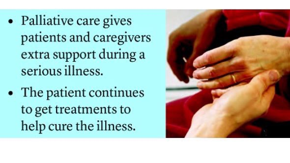 &quot;Doc, what&#39;s #palliativecare?&quot; A team of specialists to help clarify wishes and relieve physical and emotional symptoms:  https:// mydoctor.kaiserpermanente.org/ncal/article/i ndex.html?article_id=499405&amp;co=regions/ncal#/ &nbsp; …  #NHDD via @NHDD<br>http://pic.twitter.com/JLUUQB0zEs