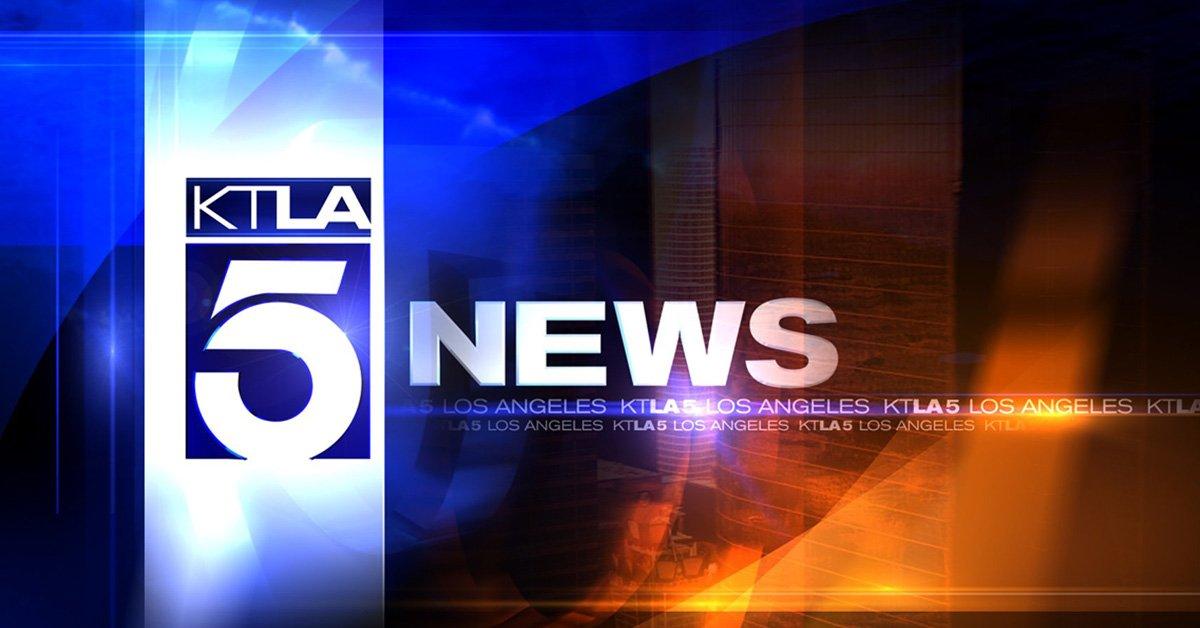 If you live in LA, don't miss @drkristifunk tomorrow on the 10am @KTLAMorningNews