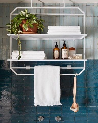 Joanna Gaines On Twitter I Loved Designing This Bathroom For My Sister I Wanted It To Be Clean And Simple While Still Reflecting Her Fun And Quirky Personality Plantlady Magnoliadesignandconstruction Https T Co Dd0k3wx7nv
