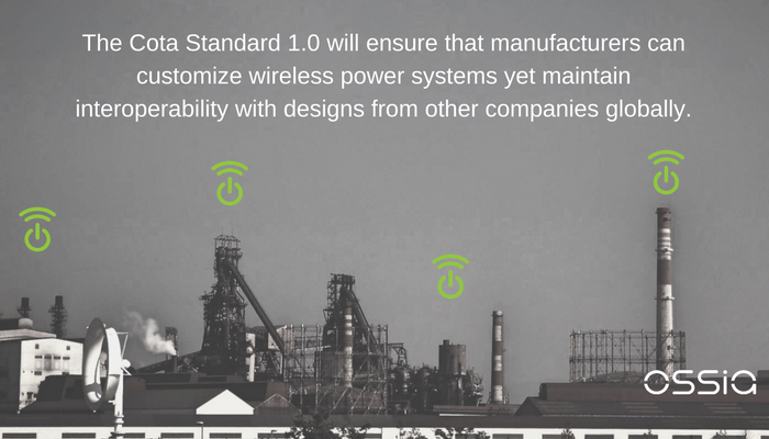 A global #technology standard is necessary to effectively build #wirelessly powered devices. Our CRO, @DOStovall, explains why:  http:// bit.ly/2qArz6n  &nbsp;   #wirelesspower<br>http://pic.twitter.com/O1kB98MCQk