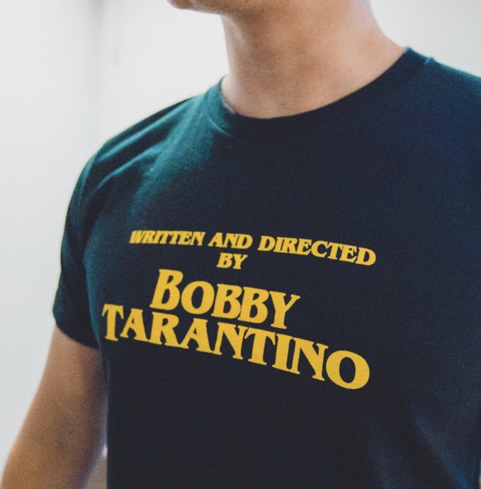 Written and directed by Bobby Tarantino