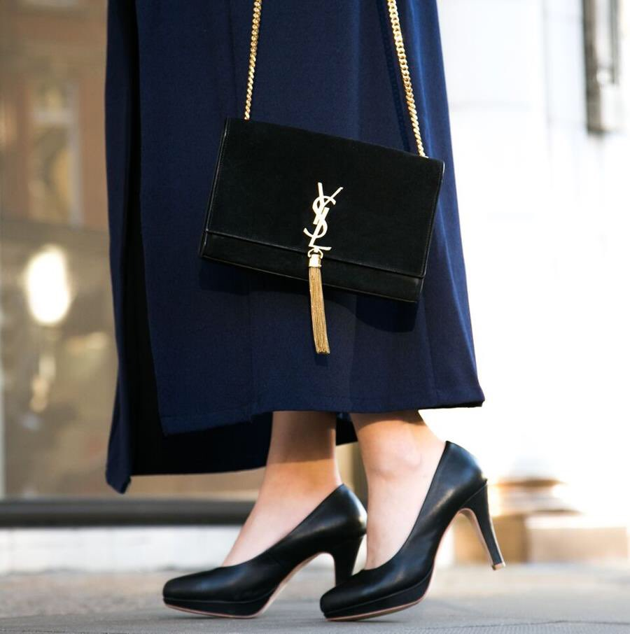 bf68bd1f5fff The Classic is the perfect 9-5 heel to keep you on your feet from meeting to  meeting effortless. Pre-order and get  100 OFF. ...