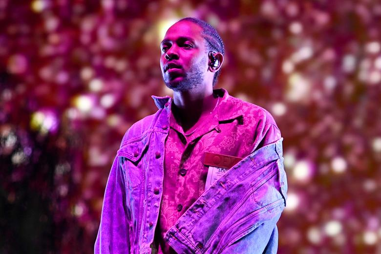 Kendrick Lamar just won a Pulitzer Prize: https://t.co/sZPJS6ZUur