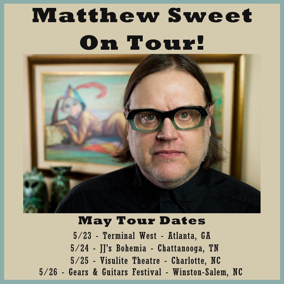 92b96d500054d Matthew Sweet (@iammatthewsweet) | Twitter