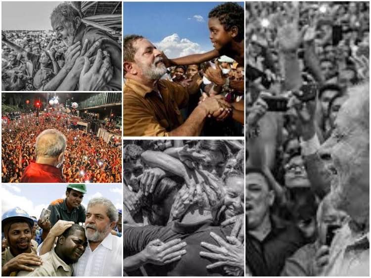 Xadrez das eleições e do mito Lula, por Luis Nassif https://t.co/LoaTt2uDAn