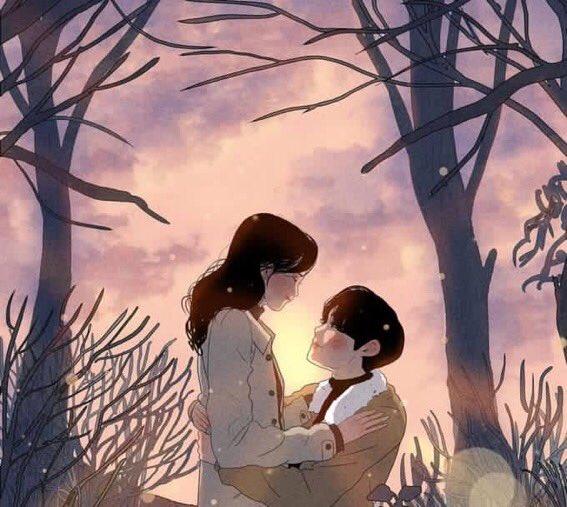 الحب..أن أجدك دون أن أضطر للنداء ، تأتي قبل أن ألوّح ، الحب أن يسبق سؤالك دمعي ،  وصوتك حاجتي ، الحب أن تُعطي لأنك تريد  لا لأني أحتاج..الحب أن أكتفي بك ولا أكتفي منك  😘😘😘😘😘😘😘 🤗🤗🤗🤗🤗🤗🤗