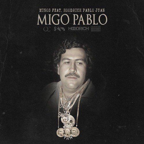 Quavo & Offset Grab Hoodrich Pablo Juan For 'Migo Pablo': https://t.co/NJYnsIWPUo https://t.co/zJSsfp886A