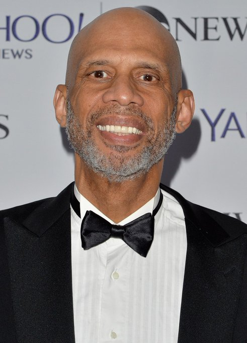 Tha End Of Da Bench would like to wish Kareem Abdul-Jabbar happy BDay