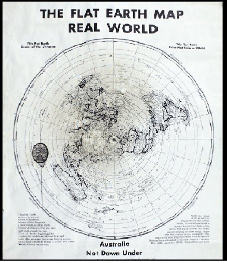 Flat earth effect on twitter it is estimated that there are 20 and at this growth rate there will be 100 million in two more years twenty million people are not wrong research flat earthpicittervvskatoatm gumiabroncs Gallery