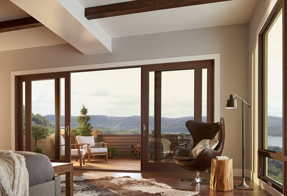 Ply Gem On Twitter Bring The Outdoors In With Sliding Patio Doors