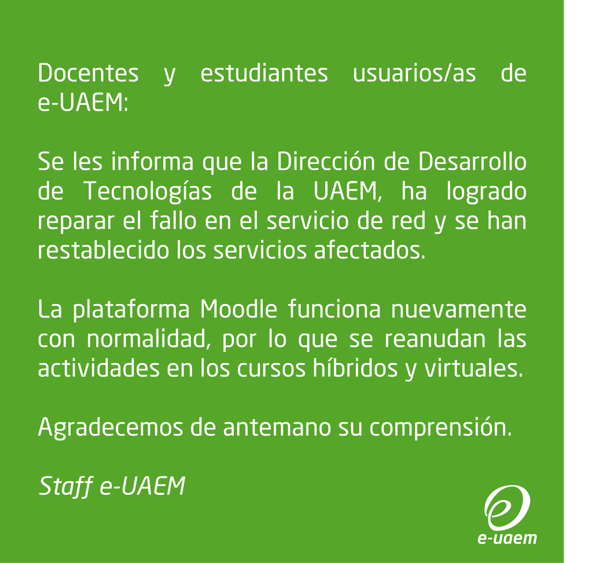 Bonito Reanudar Servicio De Desarrollo Elaboración - Ejemplo De ...