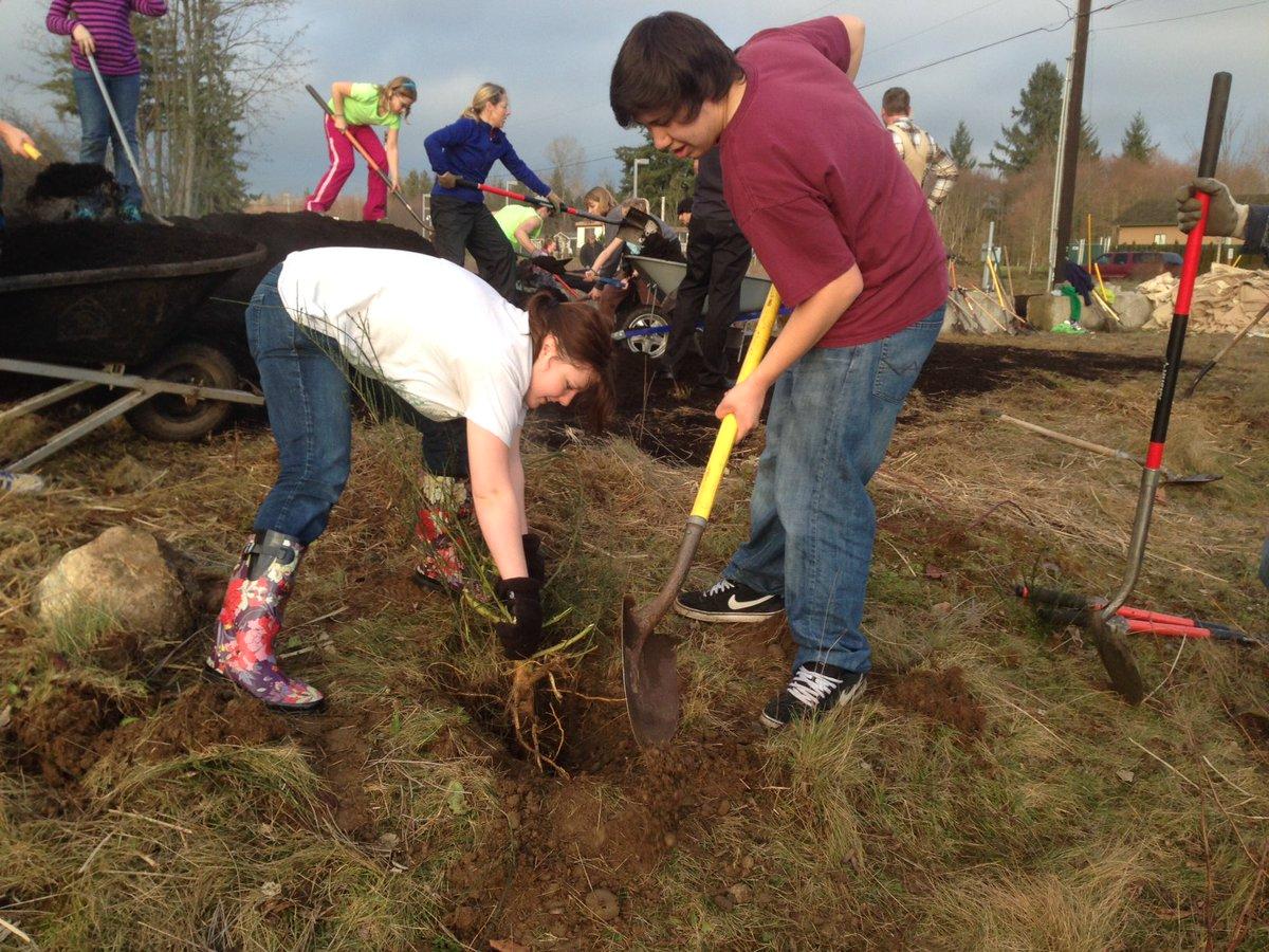 Cedar Grove Compost on Twitter: \
