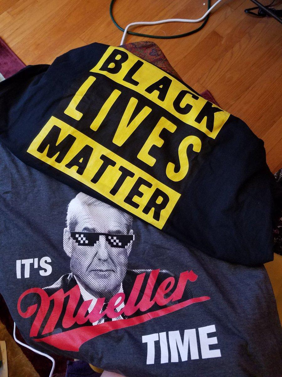 My new 2 fave t-shirts! #marchfortruth #blacklivesmatter <br>http://pic.twitter.com/zisCbF2PFX