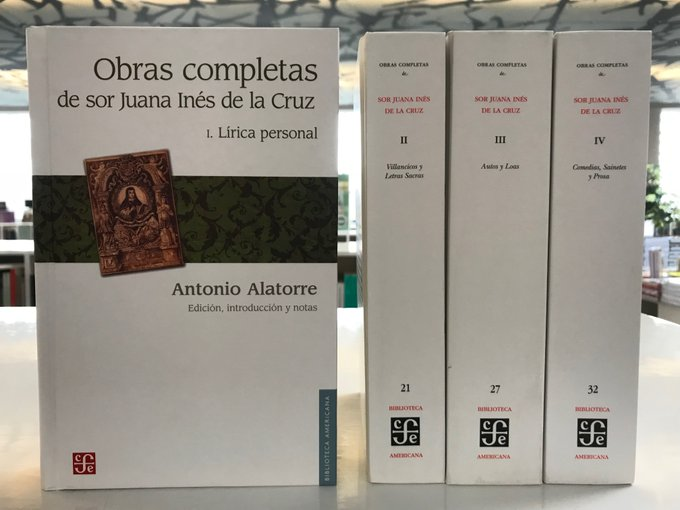 Sor Juana Inés de la Cruz Photo