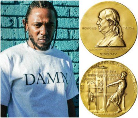 Kendrick Lamar Photo