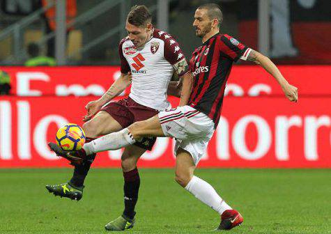 Milanlive.it's photo on #Bonucci