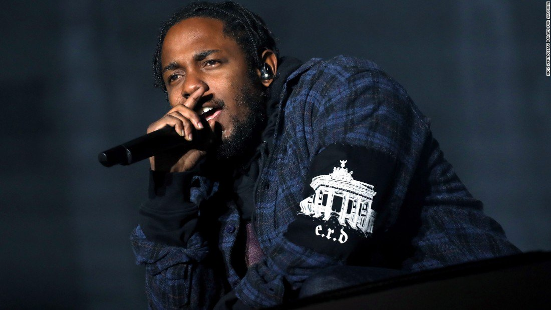 Kendrick Lamar now has a Pulitzer Prize to go with all his Grammy Awards https://t.co/n0sUwy7lZX https://t.co/AQJcXJab5r