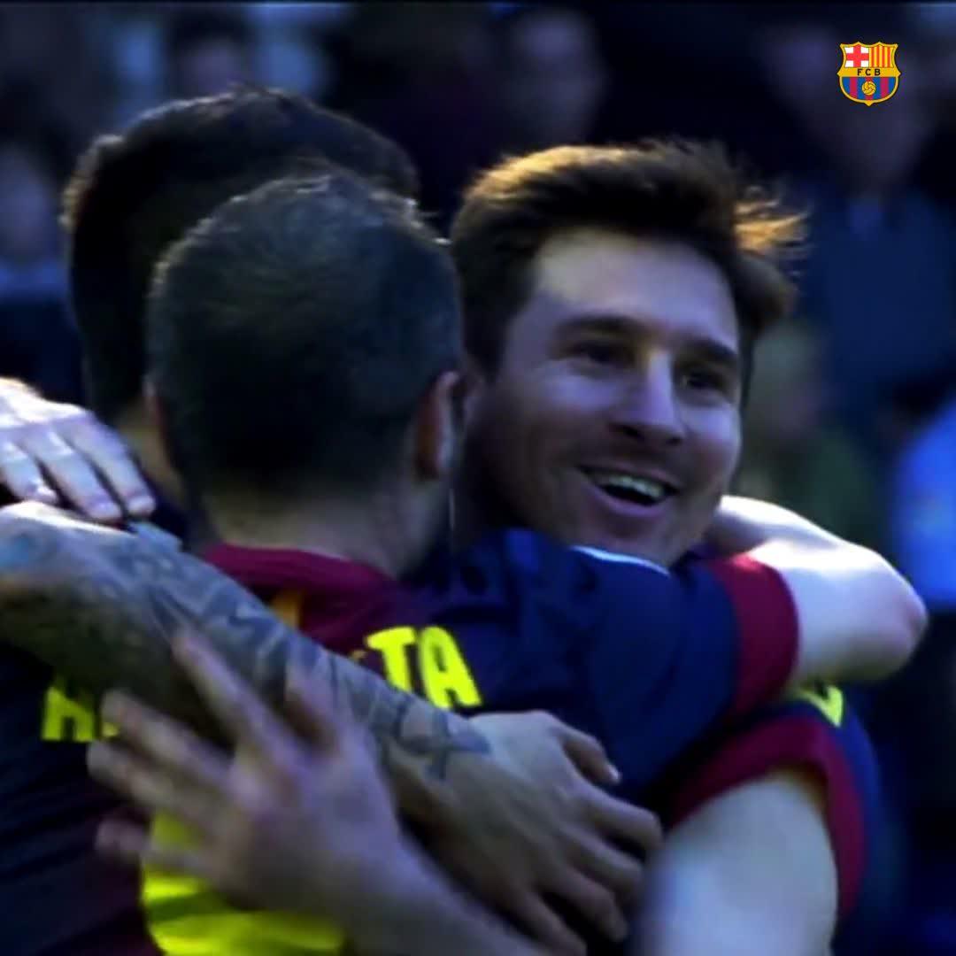 �� MATCHDAY ⚽️ #CeltaBarça ��Estadio Balaídos ⏰ 17/04 9PM CET �� LaLiga ���� Força Barça! https://t.co/0vsS8O6Uuo