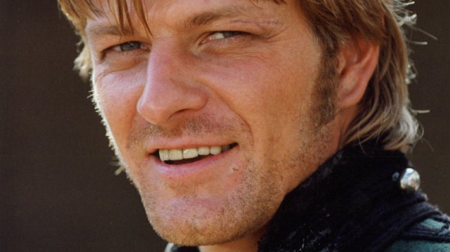 Happy Birthday to one of my longest running celebrity crushes, Sean Bean! Glad you\re still alive to celebrate ;)
