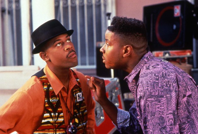 Happy Birthday, Martin Lawrence! The hilarious comedian turned 53 today!