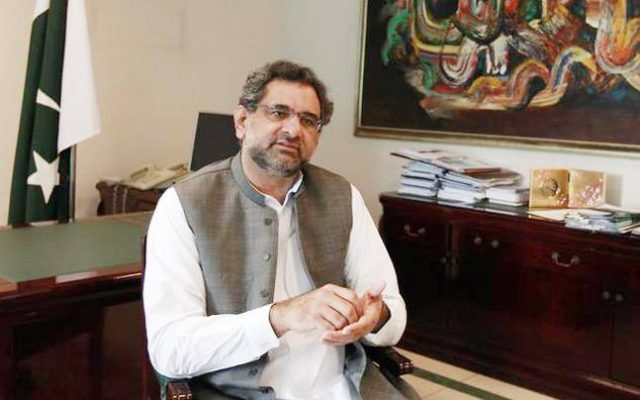 PM Abbasi Photo
