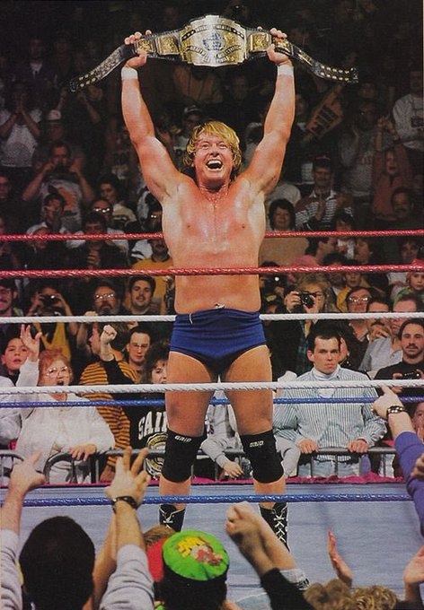 """Happy Birthday In Heaven To Roderick George Toombs \""""Rowdy Roddy Piper\"""" He Would Have Been 64 Today."""