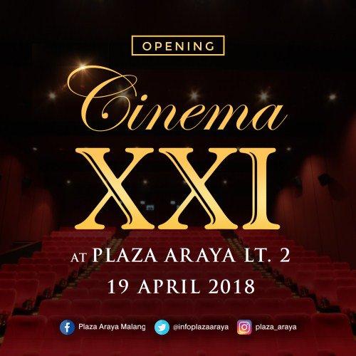 Opening now cinema xxi eventmalang event malangs tweet cinema xxi eventmalang event malangs tweet stopboris Image collections