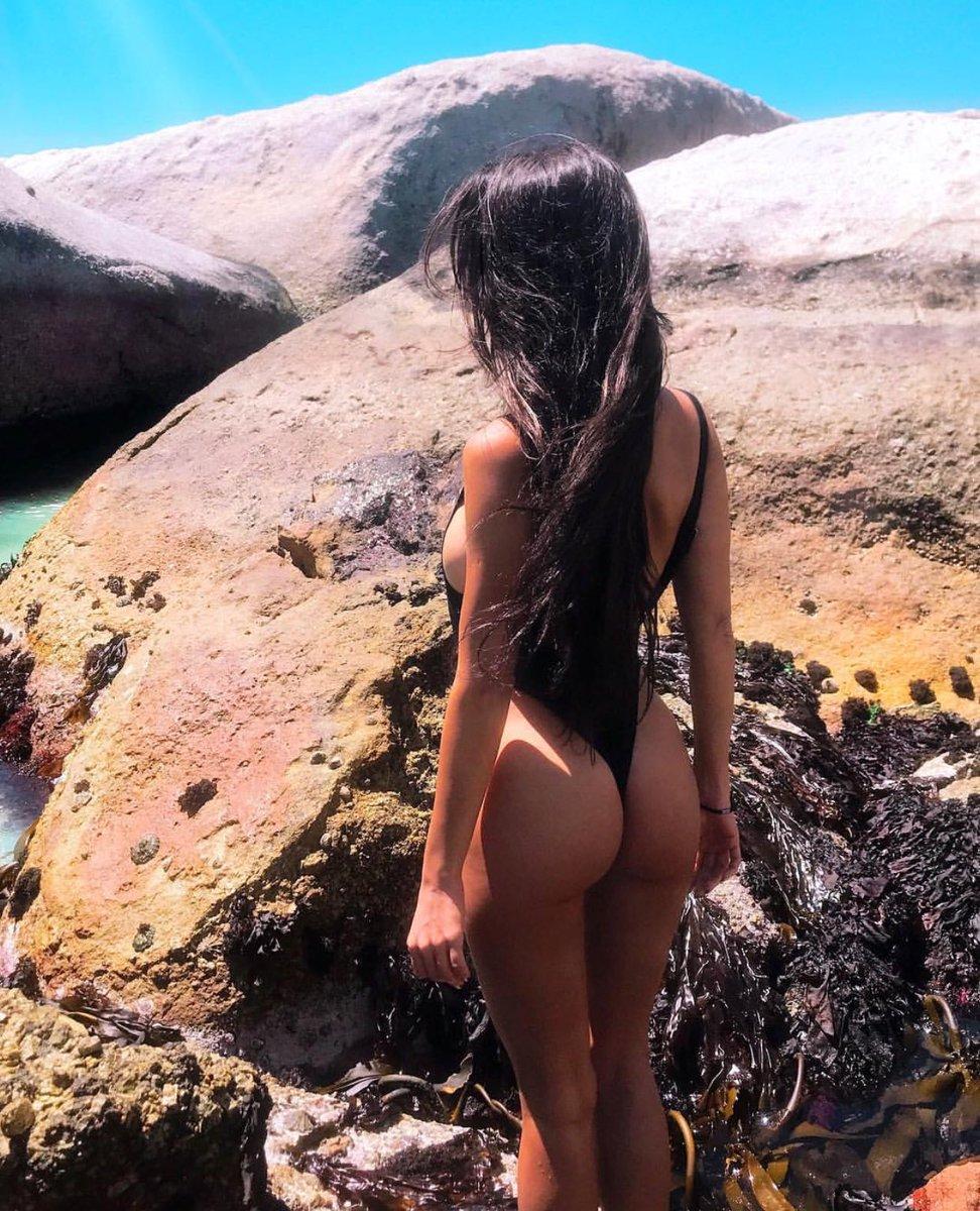 Svetlana Bilyalova  - Cape Town 📍 twitter @svetabiIy