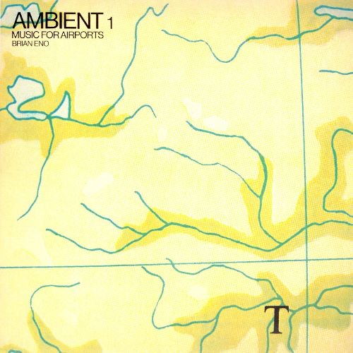 RT @dark_shark Brian Eno And The Ambient Series, 1978-82 #MusicForAirports #ThePlateauxOfMirror #DayOfRadiance #OnLand https://t.co/y6bB4Zxjww